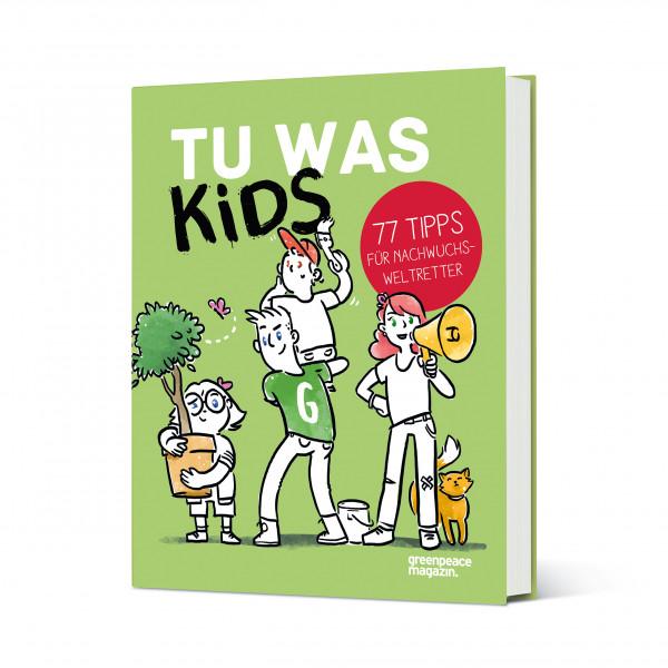 Tu Was Kids