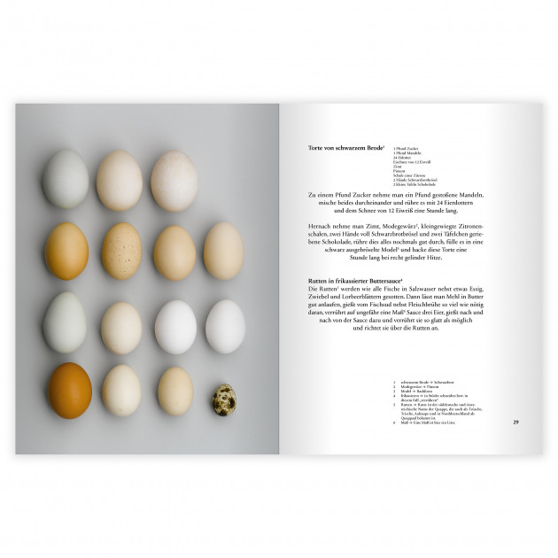Kochtagebücher