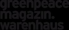 Greenpeace Magazin - zur Startseite wechseln