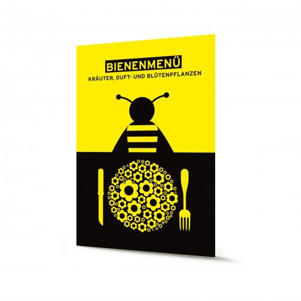 Bienenmenü
