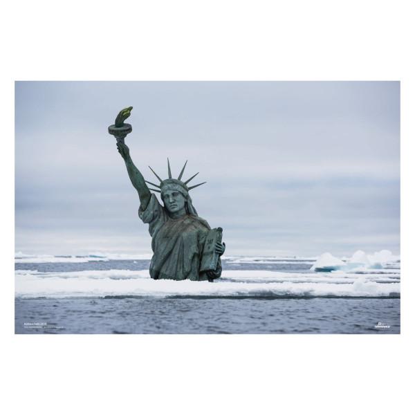 """Poster """"Klimaschutz"""""""