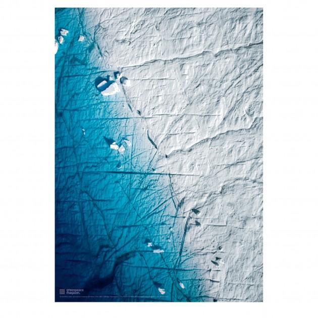 """Poster """"Arktis"""""""