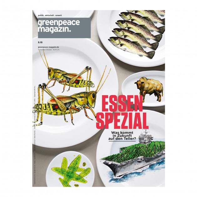 5.15 Essen Spezial