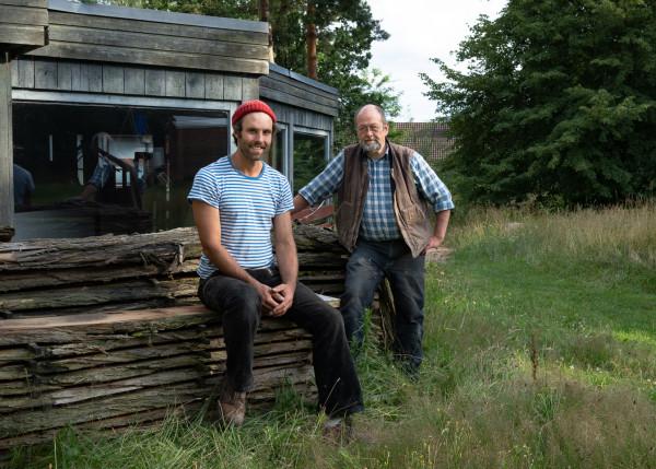 Die Holzretter