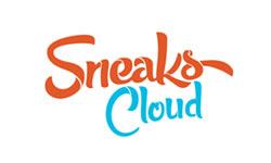 Sneaks Cloud Shop Social