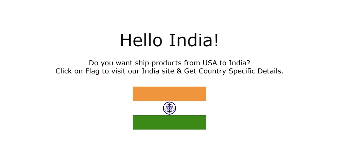 ShopUSA   Consolidate & Ship Packages from USA!