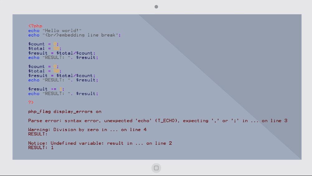 Course Screenshot