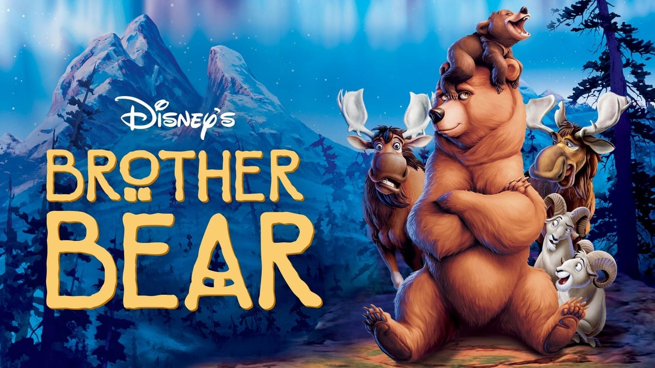 Your Best 100 Brother Bear 2003