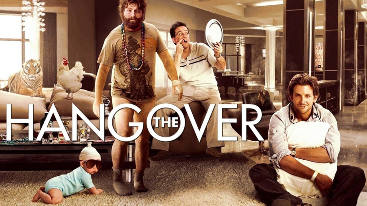 Your Best 100 | The Hangover (2009)