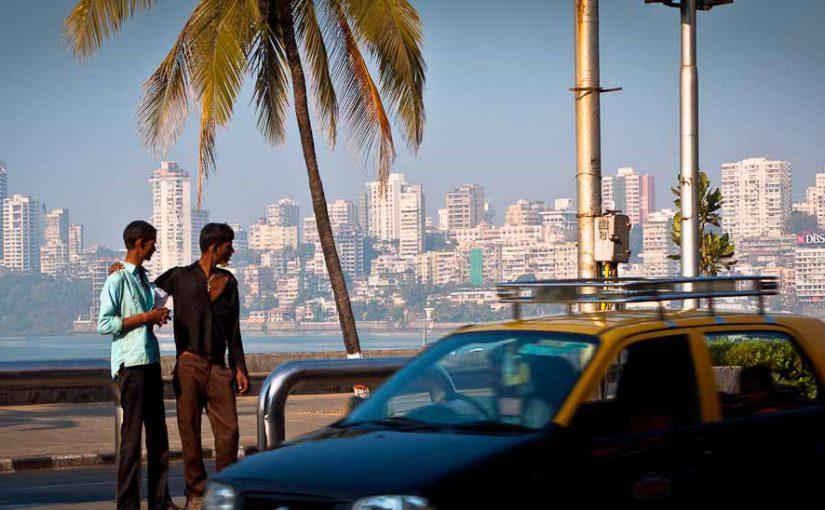 India's top cities