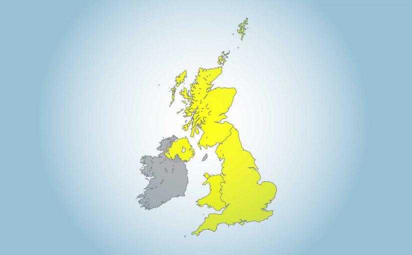 UK nations