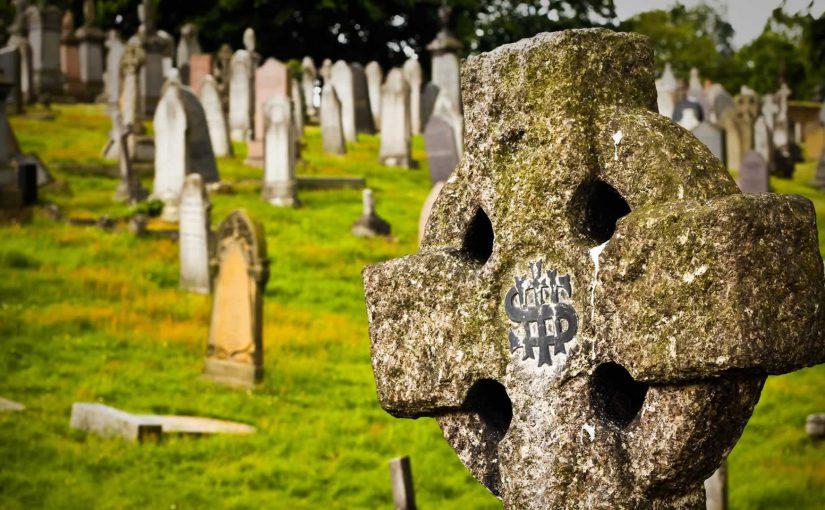 UK religions practised