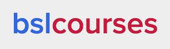 BSLCourses Logo