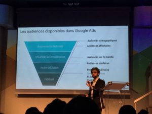 L'Automation et les audiences e-marketing