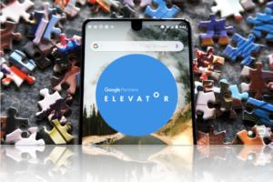 Programme Google Elevator