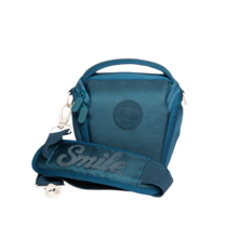 Bolsa fotográfica Smile Holster Camera Bag Azul