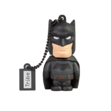 USB 16GB - BATMAN (MOVIE BATMANvsSUPERMAN) | Silver Sanz