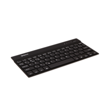 Teclado Inalámbrico Wireless Retroiluminado SilverHT Mini