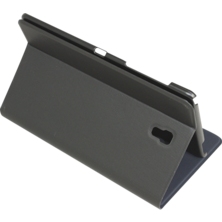 WAVE 360º Case for TAB S 8.4 '' Black | Silver Sanz