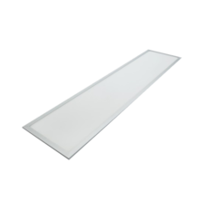 MACE Panel 48W 1200x300mm 4000K White | Silver Sanz
