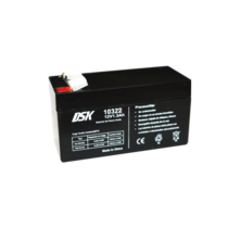 Lead Battery DSK 12v.1,3Ah | Silver Sanz