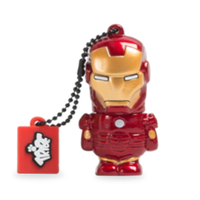 Tribe Memoria USB 16GB - Ironman