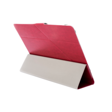 Universal Case 9 '' - 10 '' Superslim VALUE Red | Silver Sanz