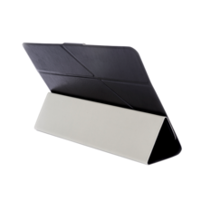 Universal Case 7 '' - 8 '' Superslim VALUE Black | Silver Sanz