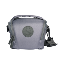 Bolsa Smile  Smart Tiny Bag Gray para cámara