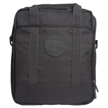 Smile Bolsa Smart Fit Bag Anthracite para tablet