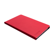 Silver HT Case Samsung TAB 10.5 '' Red