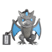 Memoria USB  16GB Ice Dragon | Silver Sanz