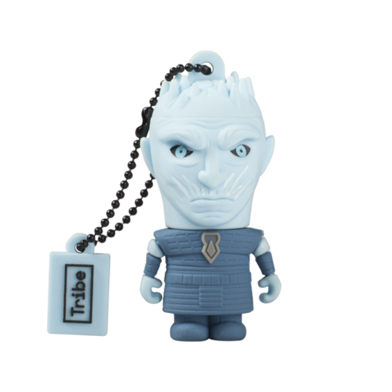 Tribe Memoria USB 16GB - Juego de Tronos  Night King