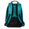 The Rock anti-theft backpack - Azul | Silver Sanz
