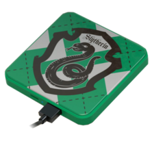 Powerbank 4000 mAh Slytherin | Silver Sanz