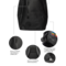 Smile Mochila Antirrobo The Rock Negro | Silver Sanz