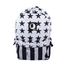 Backpack SilverHT Basic - STARBARS | Silver Sanz