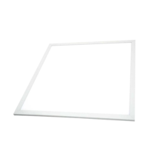 MACE LED Panel 40W 600x600mm 6000K White | Silver Sanz