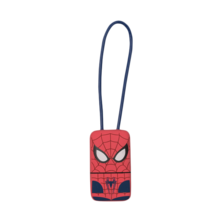 Llavero USB Lightning  Spiderman | Silver Sanz