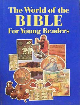 The world of the bible for young readar /