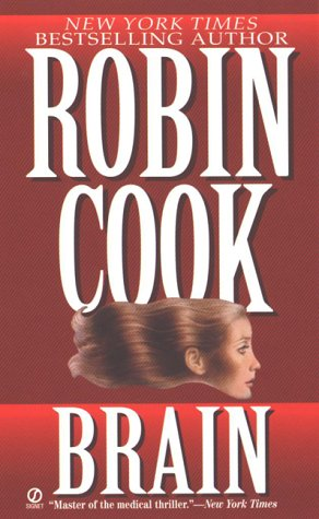 Brain / Robin Cook