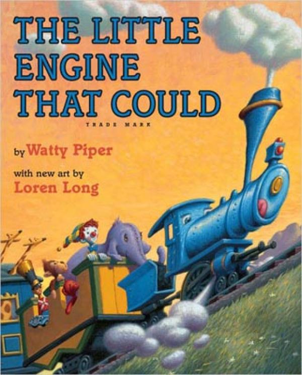 The little engine that could / W Piper