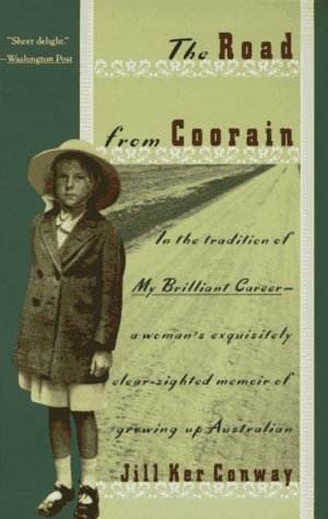 The road from coorain / Jill Ker Conway