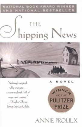 The Shipping News - E Annie Proulx