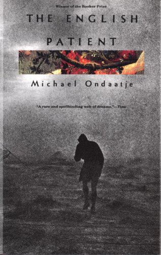 The english patient / Michael Ondaatje