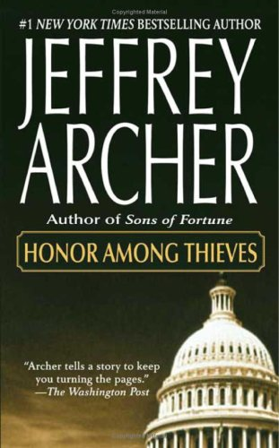Honor among thieves / Jeffrey Archer