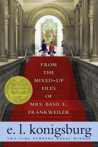 From the mixed-up files of mrs. basil e. frankweiler / E L Konigsburg