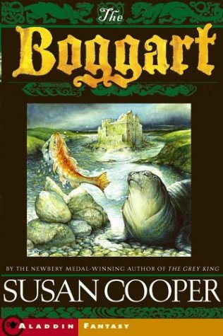 The boggart / Susan Cooper