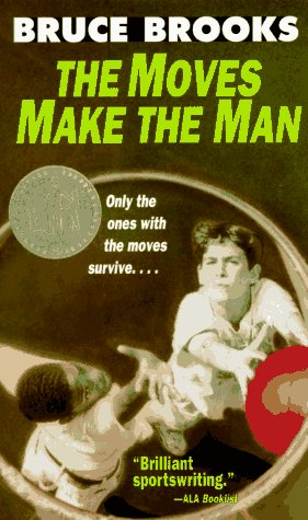 The moves make the man / Bruce Brooks