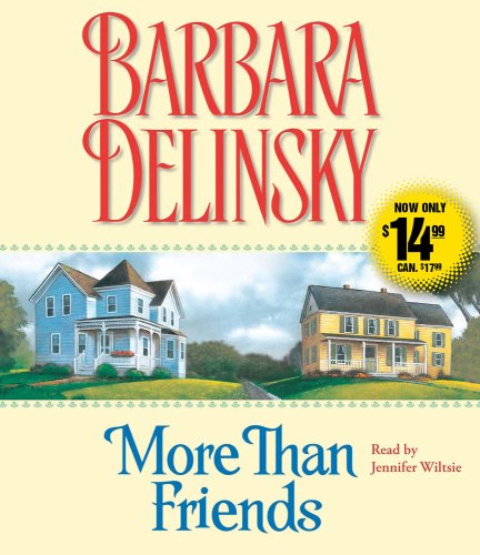 More than friends / Barbara Delinsky